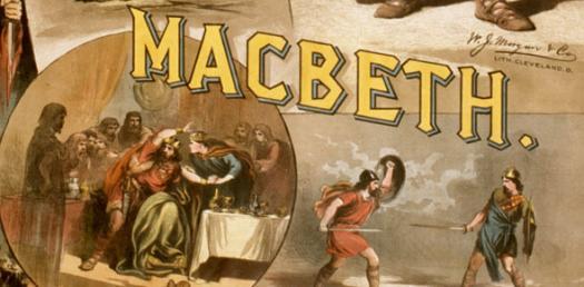 Macbeth Quiz: Would You Paas?