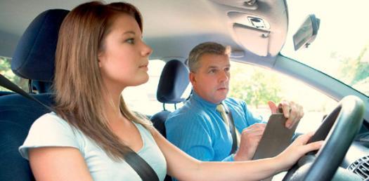 Drivers Simple Practice Quiz