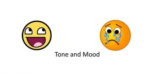 Mood And Tone Quiz