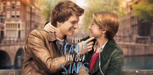 """Which """"The Fault in Our Stars"""" Character Are You?"""