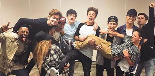 Do You Know About Magcon Mambers?