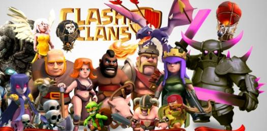 What Clash Of Clans Character Are You?
