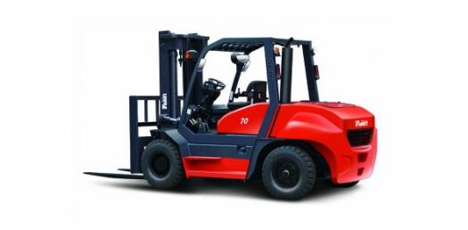 do you know about forklift operator? - proprofs quiz