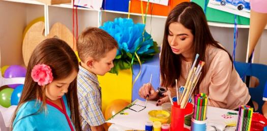 Early Childhood Education Vocab (Chapter 3)