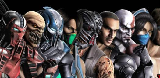 Which Classic Mortal Kombat Character Are You Proprofs Quiz