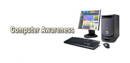 Bank Po Computer Awareness Quiz