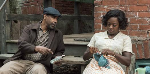 Fences: Who Are You More Like?