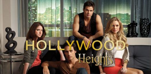 Do You Know Hollywood Heights