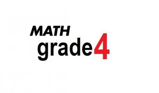Maths Quiz For Grade 4