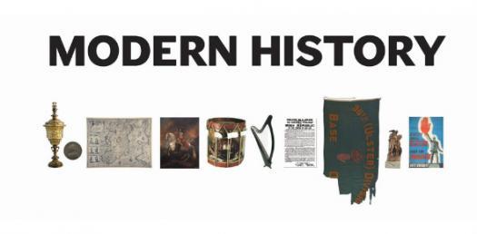 Js Modern History