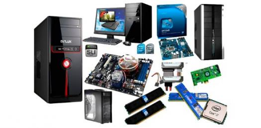 Basic Computer Hardware Quiz For Beginners