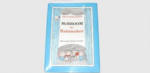 mcbroom the rainmaker Quizzes & Trivia