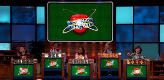 Are You Smarter Than A 5th Grader? US TV Show Quiz!