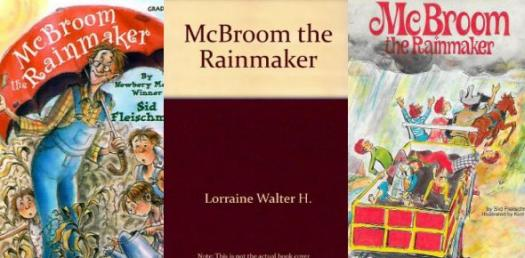 mcbroom the rainmaker Quizzes & Trivia