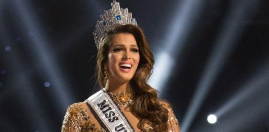 Do You Consider Yourself A Miss Universe Expert?