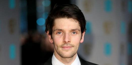 Do You Know Everything About Colin Morgan?