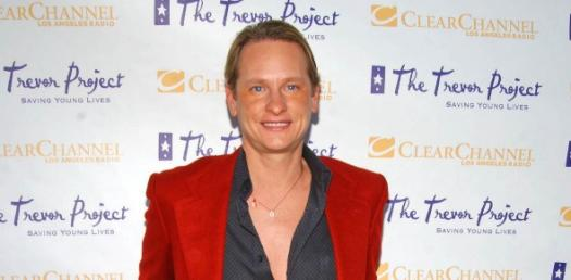 Who Is Carson Kressley?