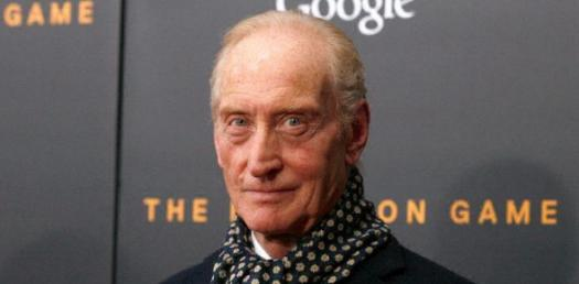 What Do You Know About Charles Dance?
