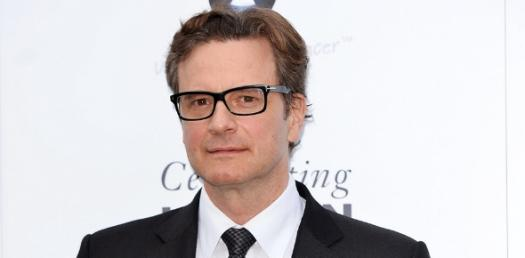 Is Colin Firth Your Favorite Actor?