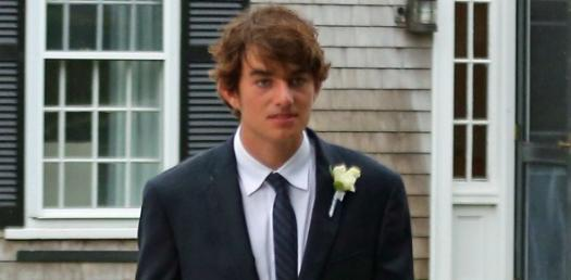 Do You Have Facts About Conor Kennedy?