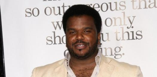 How Well Do You Know Craig Robinson?