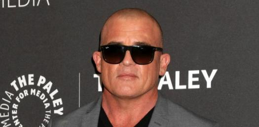 Facts About Dominic Purcell
