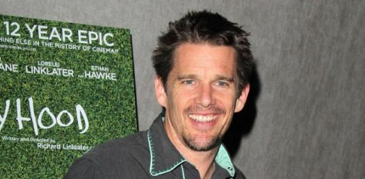How Well Do You Know Ethan Hawke?