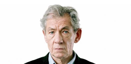 Can You Impress Sir Ian Mckellen With Your Knowledge?