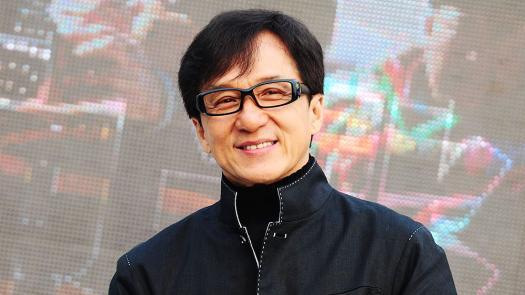Is Jackie Chan Your Favorite On-screen Hero?