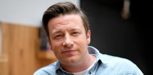 Is Jamie Oliver Your Favorite Celebrity Chef?