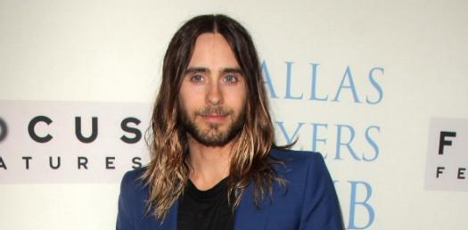 How Well Do You Know Actor, Jared Leto?