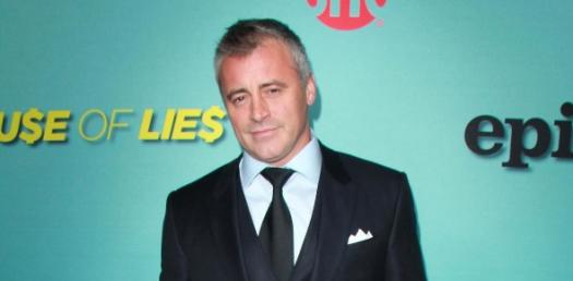 How Much Knowledge Do You Have On Matt Leblanc?