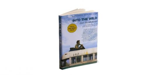 Into The Wild Quiz: Chapters 8-9