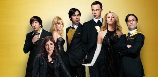 The Big Bang Theory Quiz!