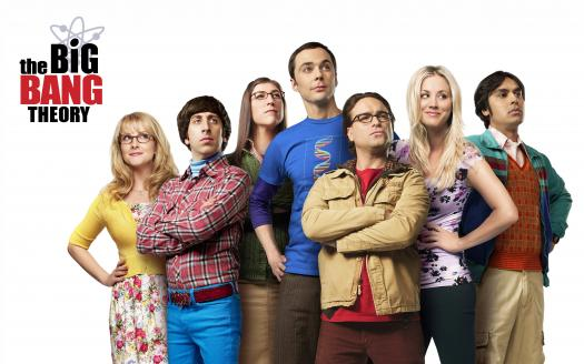 How Well Do You Know The Big Bang Theory?