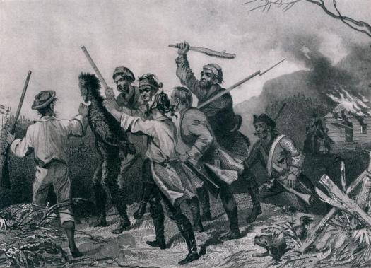 The Whiskey Rebellion War Quiz Questions