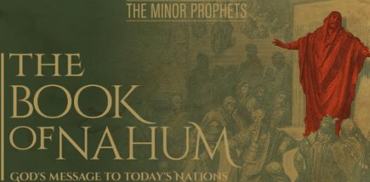Bible Quiz On The Book Of Nahum