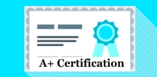 CompTIA A+ Updated 12/2007 Essentials Test Review