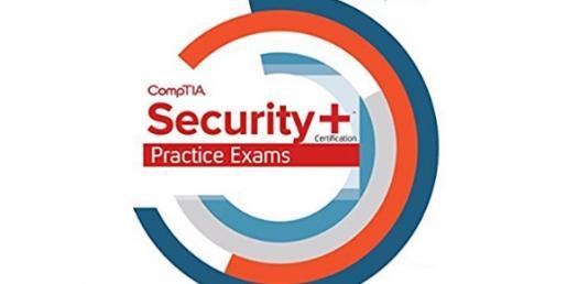 CompTIA Security+ Practice Exam- 2