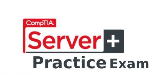 CompTIA Server+ Practice Exam - 1