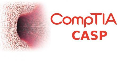 CompTIA CASP Test Trivia Questions! Quiz