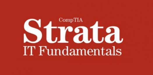 Strata Practice Exam 1