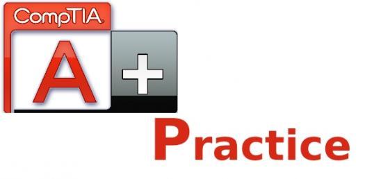 A+ Practice Quiz