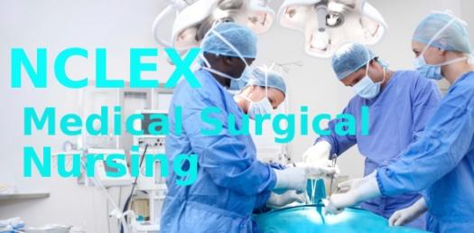 medical surgical nursing questions and answers pdf