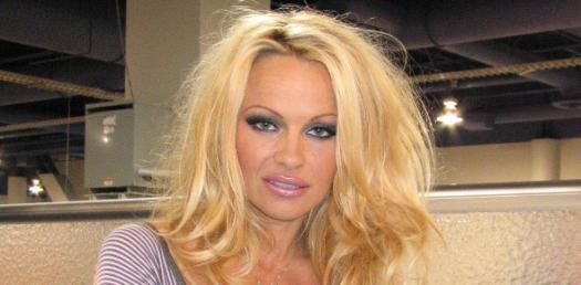Test Your Knowledge On Actress Pamela Anderson