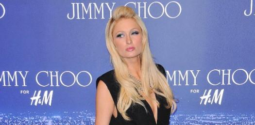Fun Trivia Questions On Paris Hilton