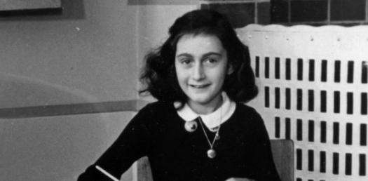 Everything You Should Know About Anne Frank! Quiz