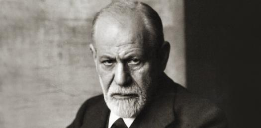 Do You Know Sigmund Freud?