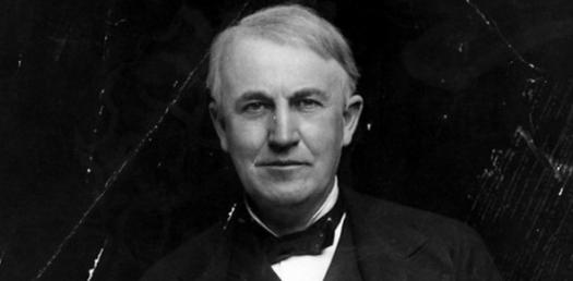 Thomas Edison Trivia & Questions