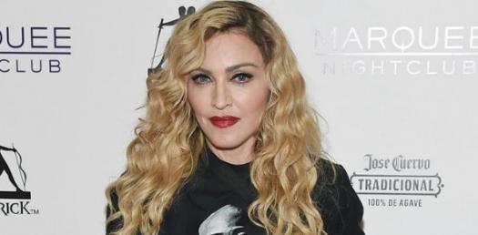 Madonna Quiz
